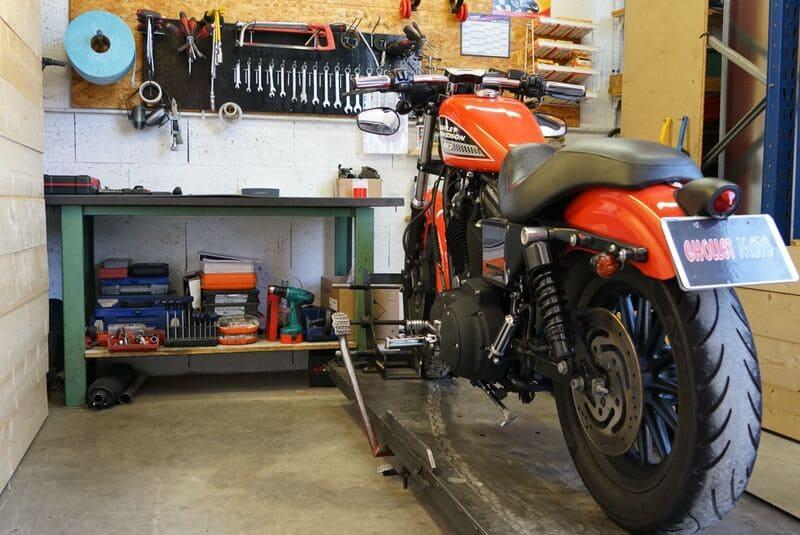 Entretien et réparation de quad, moto, scooter, Savoie, Haute Savoie et Pays de Gex
