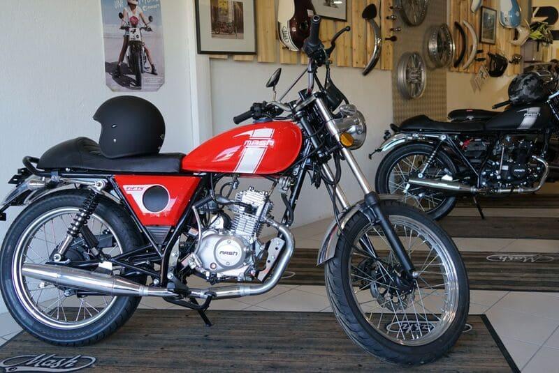 Moto neuf et occasion Annecy, Aix les Bains, Beaumont, Anthy sur Léman, St genis Pouilly