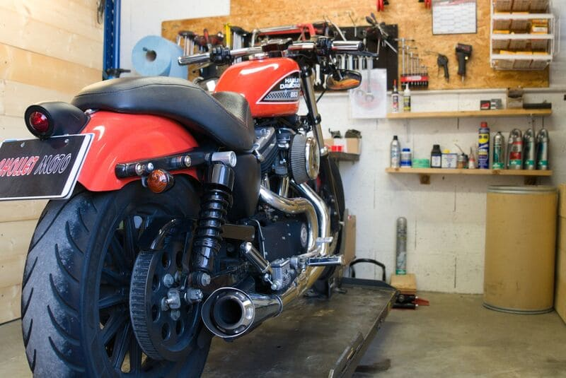 Réparateur quad, moto, scooter Annecy, Aix les Bains, Anthy sur Léman, St Genis Pouilly, Beaumont