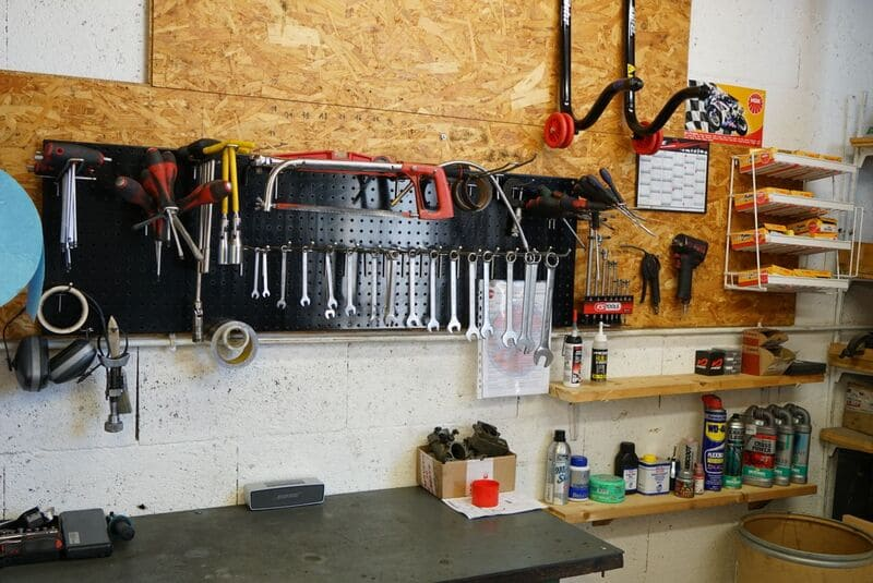 Réparation et entretien de deux roues et quads en Savoie, Haute Savoie, Pays de Gex
