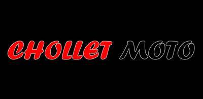 Chollet Moto, distributeur moto, scooter, quad 74