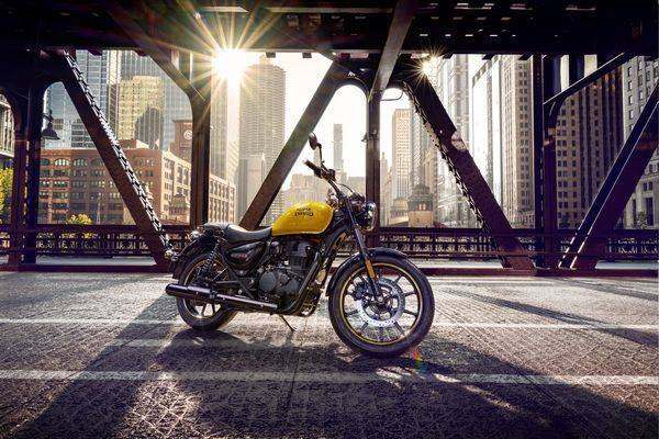 Concessionnaire Royal Enfield Annecy, Genevois