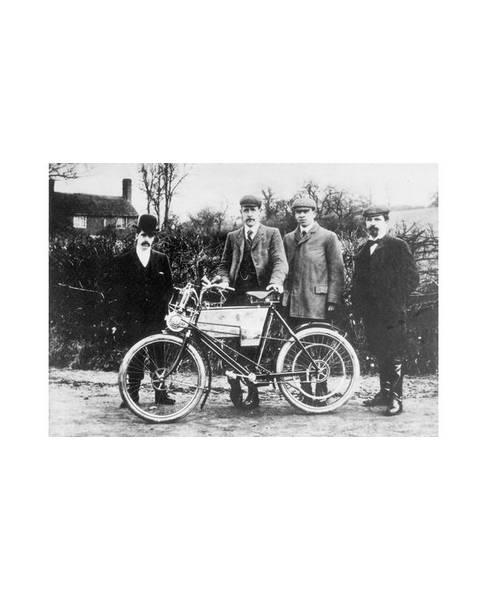 Concessionnaire moto Royal Enfield Suisse, Haute Savoie, Ain