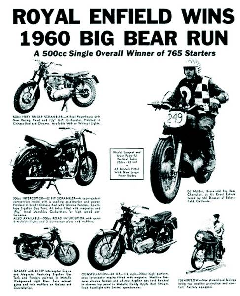 Moto Royal Enfield Genevois, 74